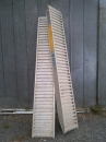 Rampe en Aluminium 3.5t