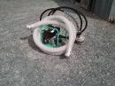 Pompe a Cable Thermique 80m3